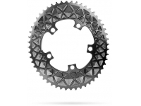 roda ped.absblack oval 50d 110bcd 5f 2x grey