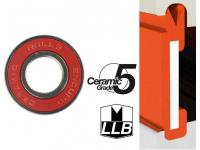 rolamento enduro ch r6 llb-3/8x7/8x9/32