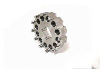 ferramenta rotor compact spider enduro ct-003/2