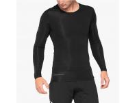 camisola 100% r-core concept m/comp preto