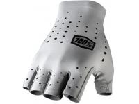 luvas 100% sling cinza s/dedos