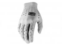 luvas 100% sling cinza c/dedos
