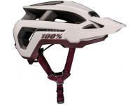 capacete 100% altec cinza