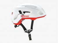 capacete 100% altis gravel white