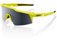 oculos 100% speedcraft sl amarelo lentes preto