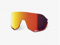 lentes 100% oculos s2 hiper red