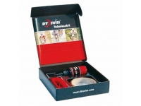 kit ust tubeless dt swiss xr