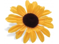 flor guiador electra yellow sunflower 328633