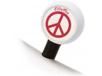 tampa valvula electra peace branco 328296