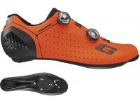 sapatilhas gaerne carbon g.stilo orange