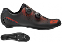 sapatilhas gaerne carbon g.chrono black/red
