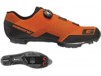 sapatilhas gaerne carbon g.hurricane orange
