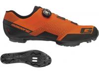 sapatilhas gaerne g.hurricane orange