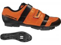 sapatilhas gaerne g.laser orange