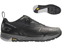 sapatilhas gaerne g.taser grey/black