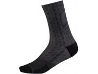 meias gaerne g-monogram long grey 4374-007