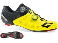 sapatilhas gaerne carbon g.stilo+ yellow