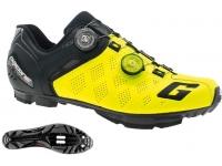 sapatilhas gaerne carbon g.sincro+ yellow