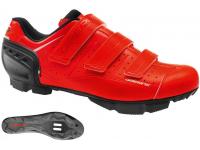 sapatilhas gaerne g.laser red