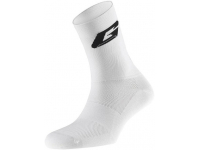 meias gaerne g-prof.long white/black 4195-014