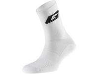 meias gaerne g-prof.long white/black 4195-014