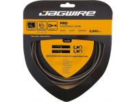 tubo oleo jagwire hidraulico carbon silv 3m hbk412