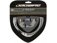 cabo/espiral travao jagwire road elite link prata