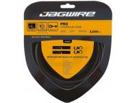 tubo oleo jagwire hidraulico preto 3m hbk416
