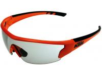 oculos ktm factory team laranja/preto 6735002