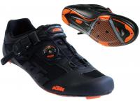 sapatilhas ktm factory team carbon road 66036