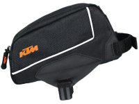 saco bagagens ktm frontal top tube velcro 47637