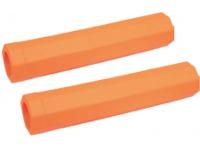 punhos ktm silicone prime 7 edges laranja 3653321
