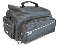 sacos bagagens ktm trunk plus snap it preto4787003