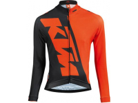 camisola ktm factory team race 17 m/comp winter