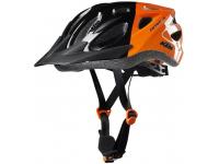 capacete ktm factory line youth preto/lar mat51-56