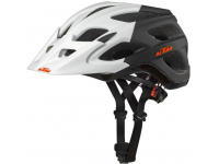 capacete ktm factory character preto/branco6731025