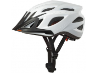 capacete ktm factory line preto/branco