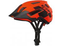 capacete ktm enduro preto/laranja 6731222