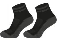 meias ciclista ktm preto/cinza 6585802