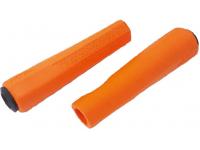 punhos ktm silicone prime air laranja 3654121