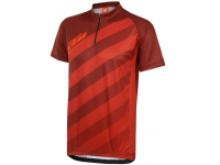 camisola ktm factory character 2020 red/orange