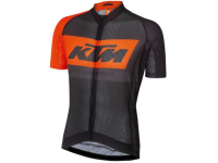camisola ktm factory team m/curta 2020 light