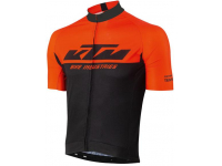 camisola ktm factory team m/curta 2020