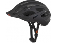 capacete ktm factory tour preto/cinz 54-58