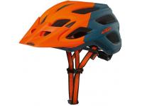 capacete ktm factory character petrol/lar 6731637