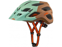 capacete ktm factory character aqua/brown 6731638
