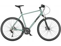 bicicleta ktm x-life race 2022
