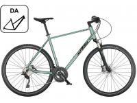 bicicleta ktm x-life race da 2022