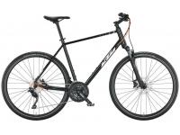 bicicleta ktm x-life action 2022