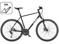 bicicleta ktm x-life action da 2022